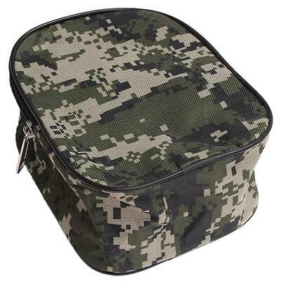 Popular Outdoor Tool Portable Fishing Line Reel Bag Pocket Tackle Pouch Bag - CB