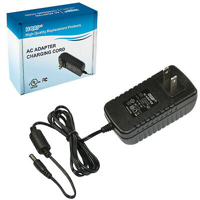 HQRP AC Adapter Power Supply for Seagate 3TB SRD00F2 External Hard Drive