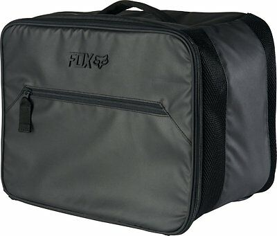 Fox Racing MX Helmet Bag One Size Black