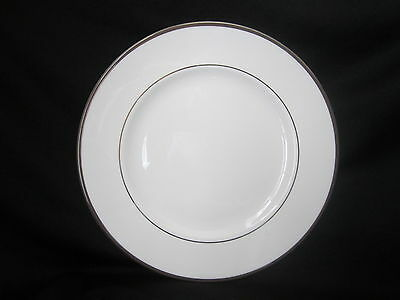 Wedgwood Vera Wang - SABLE DUCHESSE - Dinner Plate - BRAND NEW