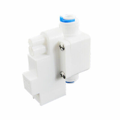 Plastic Water Filter Replacement High Pressure Switch