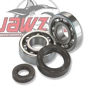 Front Wheel Bearings KTM EXC 250 03-05