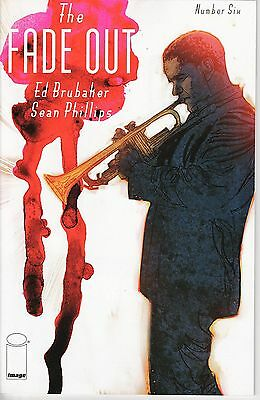 The Fade out No.6 / 2015 Ed Brubaker & Sean Phillips