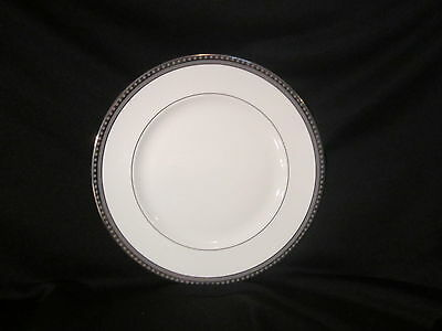 Wedgwood - UNITY PLATINUM - Dinner Plate BRAND NEW