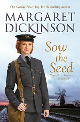 Sow the Seed (Fleethaven Trilogy) by Dickinson, Margaret Book The Cheap Fast