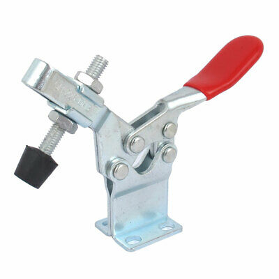 Uxcell BRH 12132 227Kg 500-Pound Quickly Holding Vertical Toggle Clamp