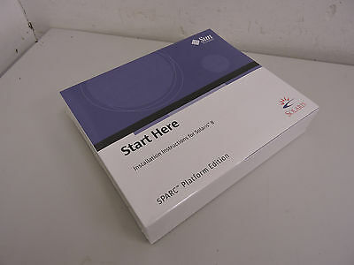Sun Microsystems Solaris 8 installation instructions   Sparc Platform Edition