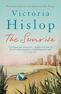 The Sunrise by Hislop, Victoria Book The Cheap Fast Free Post