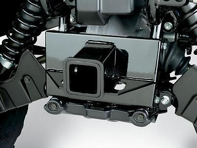 Moose Racing Receiver Hitch 2 Inch For Suzuki Kingquad 450X 500X A700 750X AXI