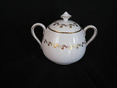 Spode - DELPHI - Covered Sugar Bowl - BRAND NEW
