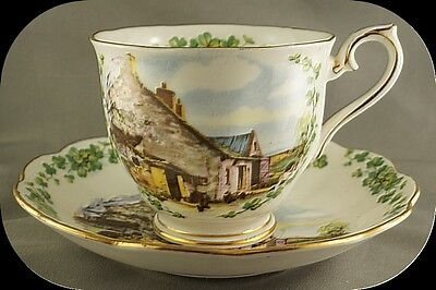 Royal Albert Londonderry Air Traditional British songs Cup And Saucer