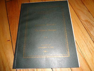 Annual Report Business Manager Chicago Public Schools 1928