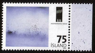 ICELAND MNH 2007 The West Nordic Council