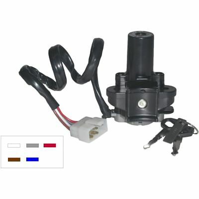 Ignition Switch for 1999 Kawasaki ZX-6R (ZX600G2)