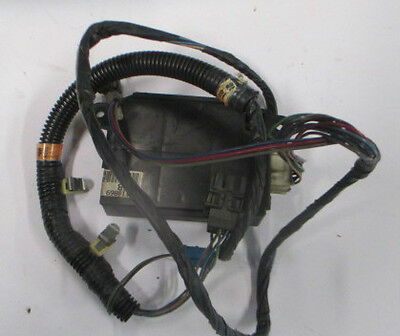 90-91-92 Camaro Z28 Firebird Ta Cruise Control Wiring Harness Used Gm Box# 903