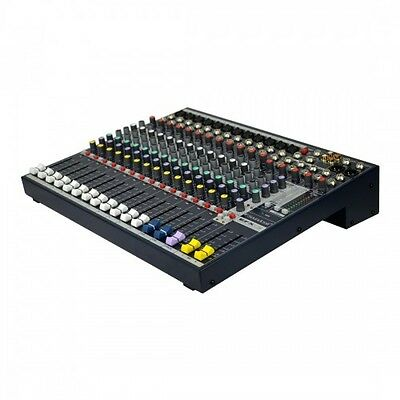 Soundcraft - Efx 12