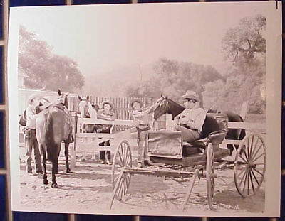 Sons of the Pioneers Cowboy Western ONE 8x10 photo #5
