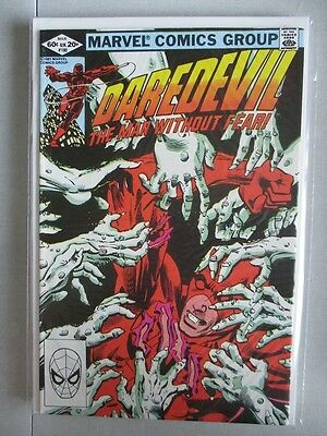 Daredevil Vol. 1 (1964-2011) #180 VF