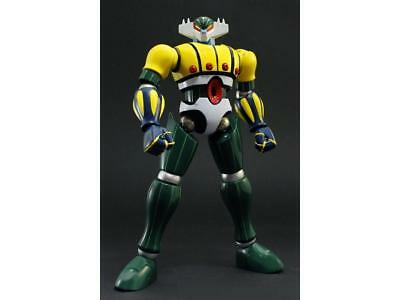 Figura Dynamite Action No. 20 Steel Jeeg Action Figure 17 cm Evolution Toy