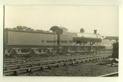 ry431 - LMS Railway Engine no 9397 - postcard