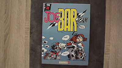 BD Joe Bar Team - Tome 2 - 01/1997