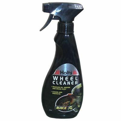 Holts Motorcycle Wheel Cleaner (375ml)