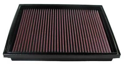33-2759 K&N Replacement Air Filter VW TRANSPORTER T4 2.5TD 1996 (KN Panel Replac