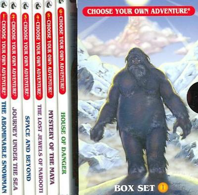Choose Your Own Adventure [9781933390918] - R. A. Montgomery (Paperback) New