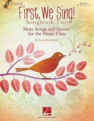 First We Sing! - Brumfield, Susan (Cop) - New Paperback Book