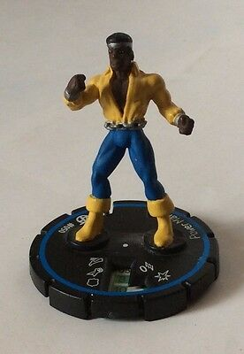 HeroClix Fantastic Forces #050 POWER MAN Experienced MARVEL