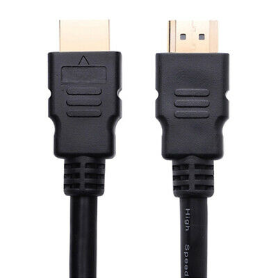 1Ft Premium High Speed V1.4 HDMI Cable 1080P For DVD 3D PS3 BluRay HDTV LED 1F