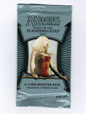 Duels of the Planeswalker Promo Booster ! MtG PC engl.