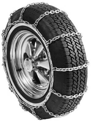 Rud Square Link 235/75R15 Passenger Vehicle Tire Chains