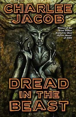 Dread in the Beast by Charlee Jacob (English) Paperback Book Free Shipping!