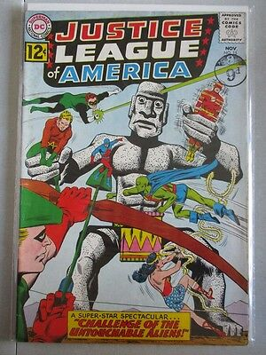 Justice League of America Vol. 1 (1960-1987) #15 FN+