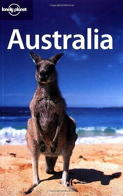 Australia (Lonely Planet Country Guides), etc. Paperback Book The Cheap Fast