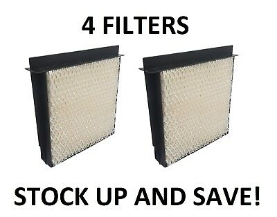 Humidifier Filter for Bemis Essick Air 1040 Super Wick - 4 Pack