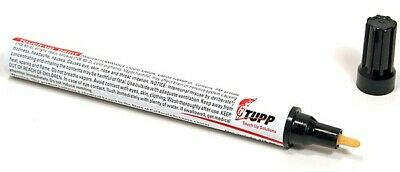 TUPP Chili Red 851 MINI All-In-One Touch-Up Paint Pen