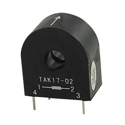 200:1 Input Current 20A Precision Current Transformer