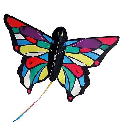 Tropical Butterfly Kite  Easy To Fly Kids Kite