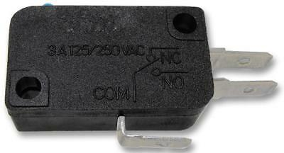 Microswitch, V3, Button