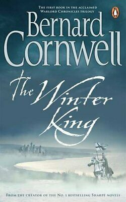 The Winter King by Cornwell, Bernard Paperback Book The Cheap Fast Free Post