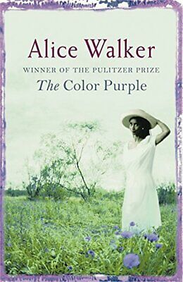 The Color Purple, Walker, Alice Paperback Book The Cheap Fast Free Post