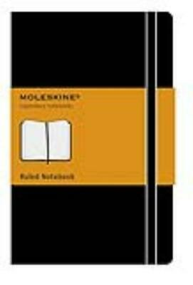 Moleskine Ruled Notebook - Not Available (Na) - New Hardcover Book