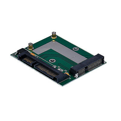 mSATA SSD To 2.5Inch SATA 6.0 Gps Adapter Converter Card