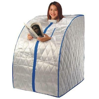 Mobile Infrared Sauna XL Deluxe