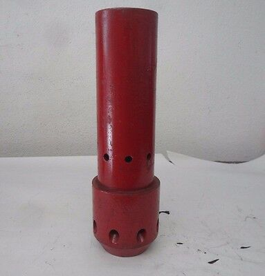 Flameco Anglevent Foam Nozzle 125GPM Firefighting Equipment, Safety