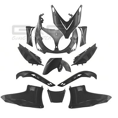Fairing Kit 12 Fairing parts Yamaha T-MAX TMAX 500 2001>2007