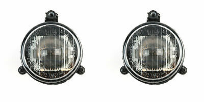 HYMER 2 FRONT FOG lamps/lights 1998 to 2006 B524//575/644//680/BC655 A B Class