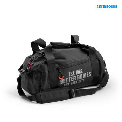 Better Bodies Gym Bag Sporttasche Fitness Bodybuilding Tasche